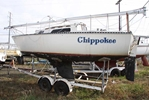 C & C 24 Sailboat for Sale