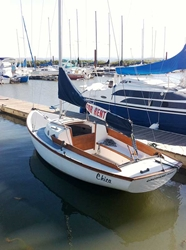 Cape Dory 19 ft. Sailboat for Rent