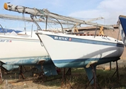 Ericson 23 Sailboat for Sale